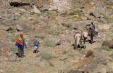 berbers at assif n tinzer