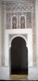 Door in the Medersa