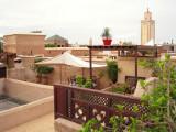Riad Roof