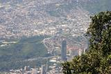 View from El Avila