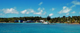 Inner Harbor, Aitutaki