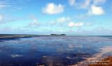 Low tide, Vava'u Group, Tonga