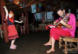 Noches calientes de Tapana, Vava'u Group, Tonga