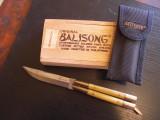 Original Balisong