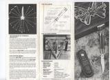 1988-89 Benchmade Cat/Price List/Ads