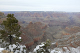 Grand Canyon, Feb 09