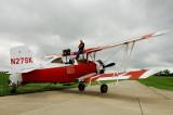 Pilot and Plane