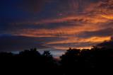 July 5 Sunset