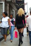 Street Photography or Voyeurism