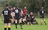 WIN v Garforth 25-17 at Cookridge Lane