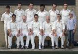 2012 1st XI team