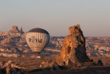 Goreme Butterfly Balloons