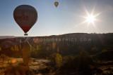 Goreme Ballooning 1
