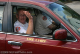 09/11/2008 Last Day for Chief Timothy Travers