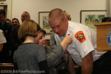 09/30/2008 Lieutenant Timothy Clancy Swearing-In