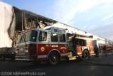 10/13/2008 4th Alarm Avon MA
