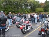 10/05/2008 Motorcycle Poker Run Whitman MA