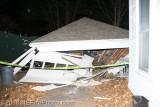 11/19/2008 MVA/Building Collapse Rockland MA