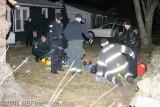 11/22/2008 MVA Rockland MA