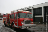 01/07/2009 Building Collapse Kingston MA