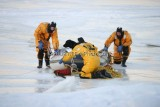 01/26/2009 Ice Rescue Weymouth MA