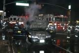 02/06/2009 Car Fire Manhattan NY