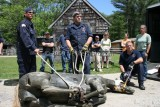 05/30/2009 Large Animal Rescue Drill Marshfield MA