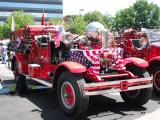 06/13/2009 MAFAA 32nd Annual Fire Parade and Flea Market Lynnfield MA