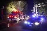 08/20/2009 Fatal Train Accident Whitman MA
