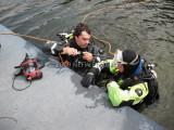 09/10/2009 PCTRT Dive Drill Hanson MA