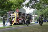 07/28/10 Gas Line Break Whitman MA