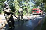 08/30/2010 Truck Fire Plympton MA