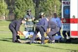 10/10/2010 Fall Victim Whitman MA