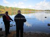 10/14/2010 PCTRT Dive Team Drill Hanson MA
