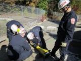 10/19/2010 PCTRT Tech Drill Hanson MA