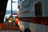 02/01/2008 Water Rescue/Recovery Duxbury MA