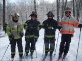 02/28/2008 Ski-Muster Wachusett Mountain, MA