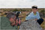 Fotografiando reptiles