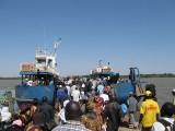 Ferry boat / Veerboot