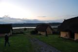 Vikingegården (Vorbasse) ved Fyrkat, Hobro