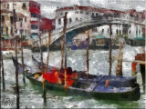 Venice, The Venetian or Lake Las Vegas??? by Lew - Novermber 2010