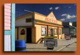 Dawson City Ice Cream