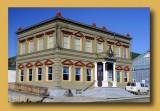 Masonic Lodge Under Renovation