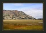 Alaska Highway in the Yukon