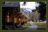 Riverside Cabins at Whistler