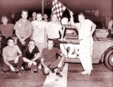 Binkley Racing 1968