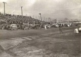 American Legion Bowl Nashville TN. 1952