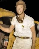 Bob Mays 1953