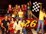 Binkley Racing Family