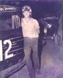 Johnnie Jones Cumberland Speedway